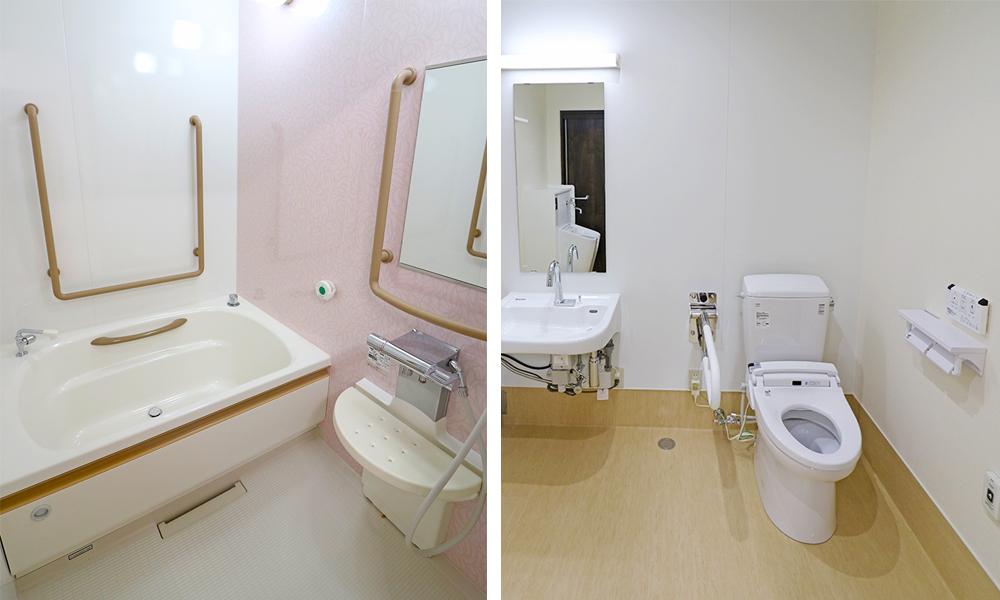 住宅型有料老人ホーム ピースハート石鳥谷